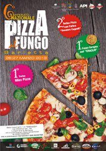 pizzafungo rid