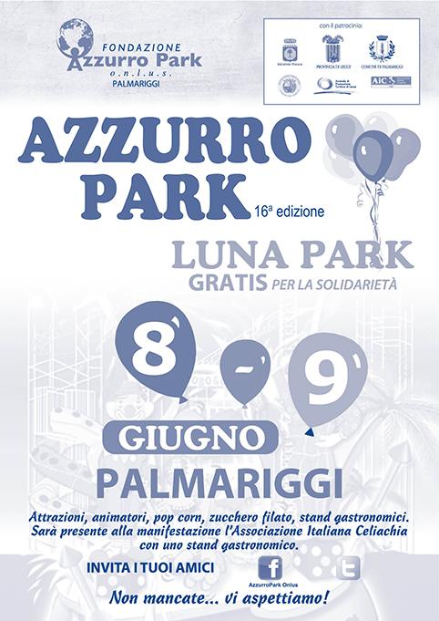azzurro park