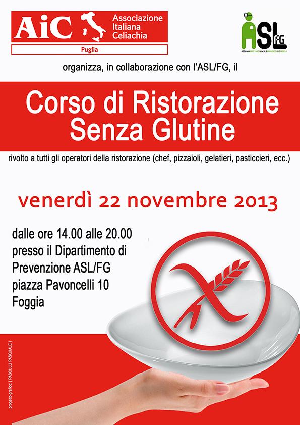 corso ristorazione Foggia 22 novembre ridotto